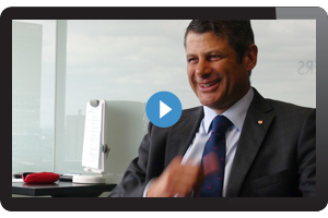The Hon. Steve Bracks AC – Australian Citizenship