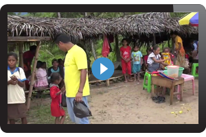 H.E. Dr José Ramos-Horta AC – Vision For Timor Leste