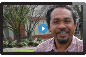 Ego Lemos – Growing Up In Timor Leste During The Indonesian Occupation