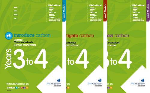 Carbon Clues