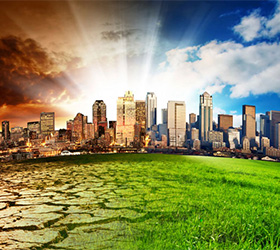 World Leaders Call For Action On Climate Change