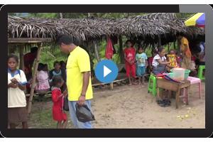Vision for Timor Leste